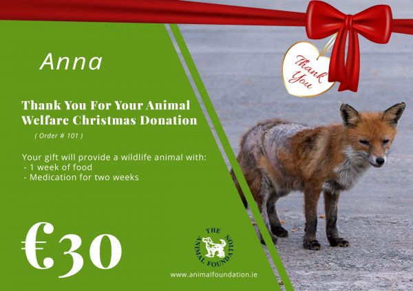 Christmas-Donations-Gift-Wildlife-Animal-Sample